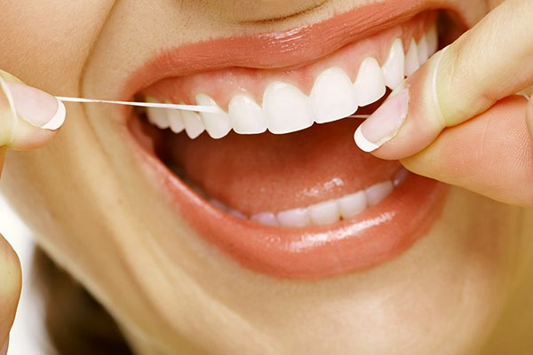 How Can You Maintain Oral Hygiene