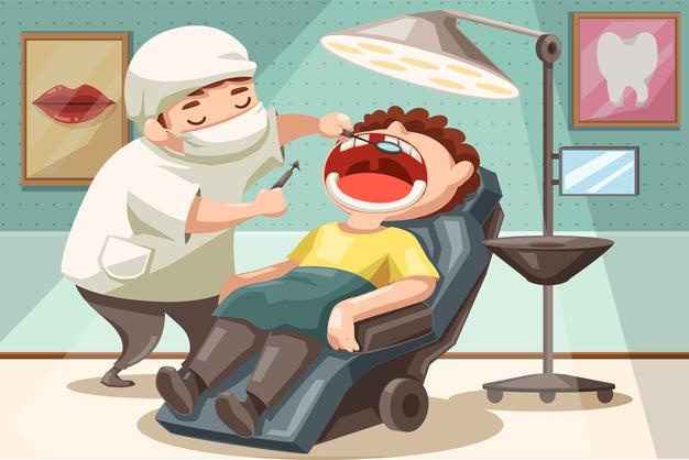 I Am A Chain Smoker. How Often Should I See A Dentist For Teeth Whitening?