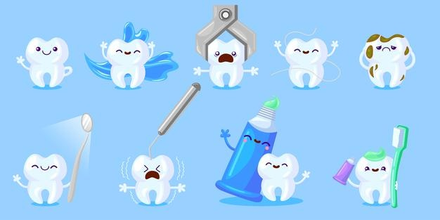 7 Bad Habits That Cause Your Persisting Dental Issues