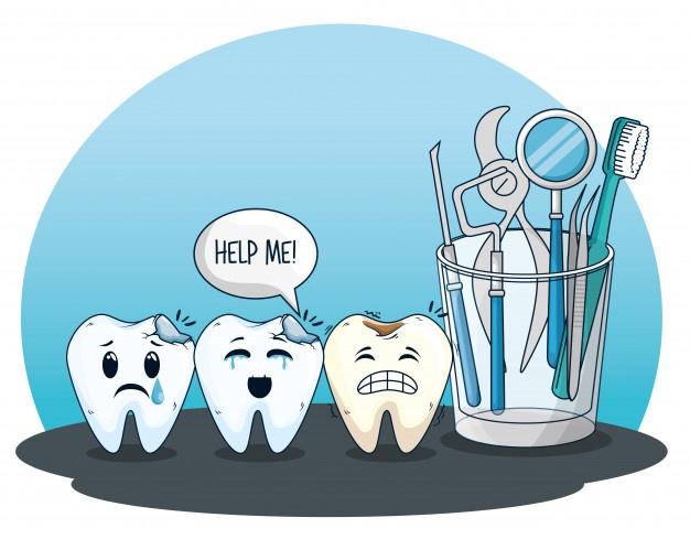 Halitosis Treatment Dentists